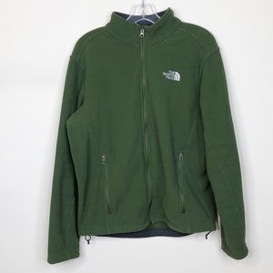 The North Face Full-Zip Lightweight Jacket Small